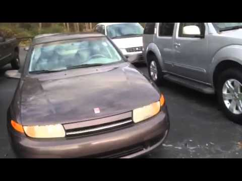 2000 Saturn Ls2 Review Youtube