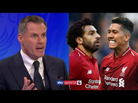 Will Liverpool's high-intensity be their downfall? | Carragher, Souness & Bellamy | Super Sunday