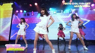 "DIANNA☆SWEET""ダイジェスト@TIP LIVE Vol.3 TOKYO IDOL PROJECTが注目..."