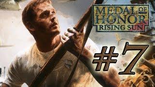 Прохождение Medal of Honor: Rising Sun - #7 - Мост через реку Квай