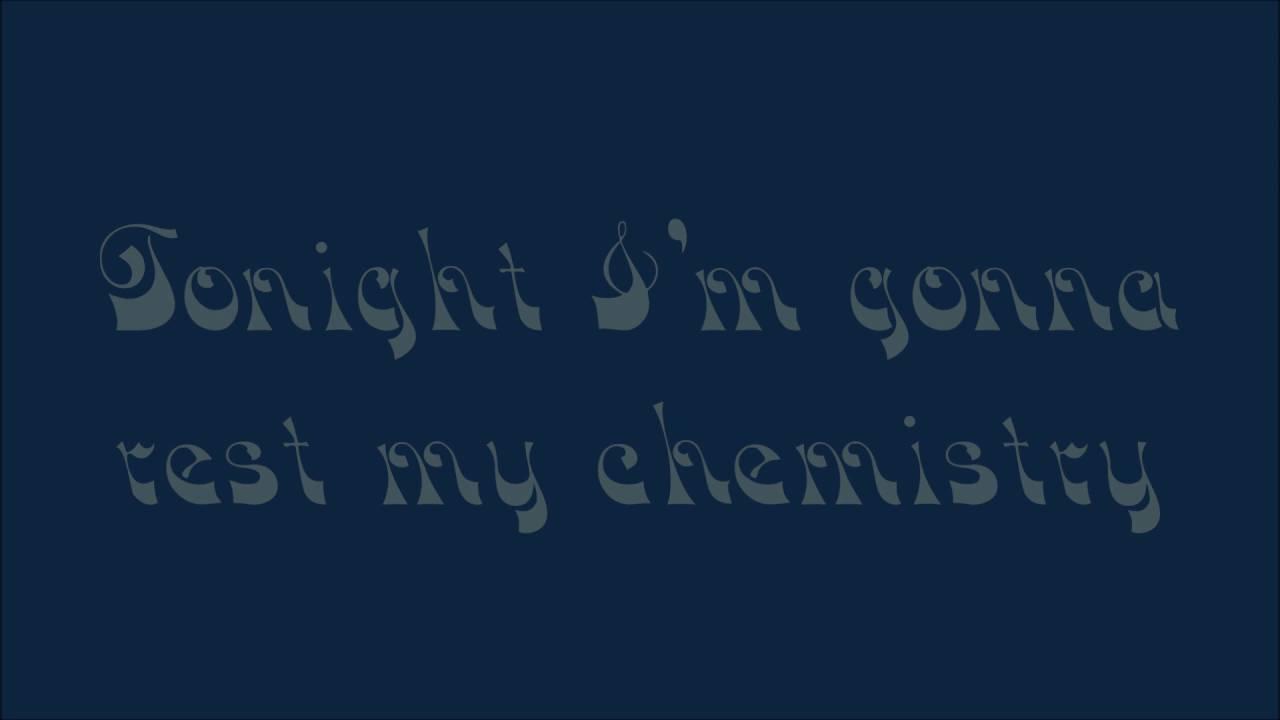 My chemistry com