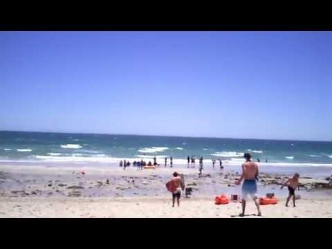 The W.A.M.D. Crew Rocky Pointe Beach Time Fun 2013