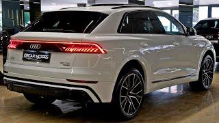 2021 Audi Q8 - Exterior and interior Details (Perfect SUV)
