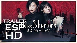 Miss Sherlock Trailer - Subtitulado en Español