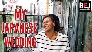 """They Wouldn't Let Us Get Married ..."" (Black in Japan) 