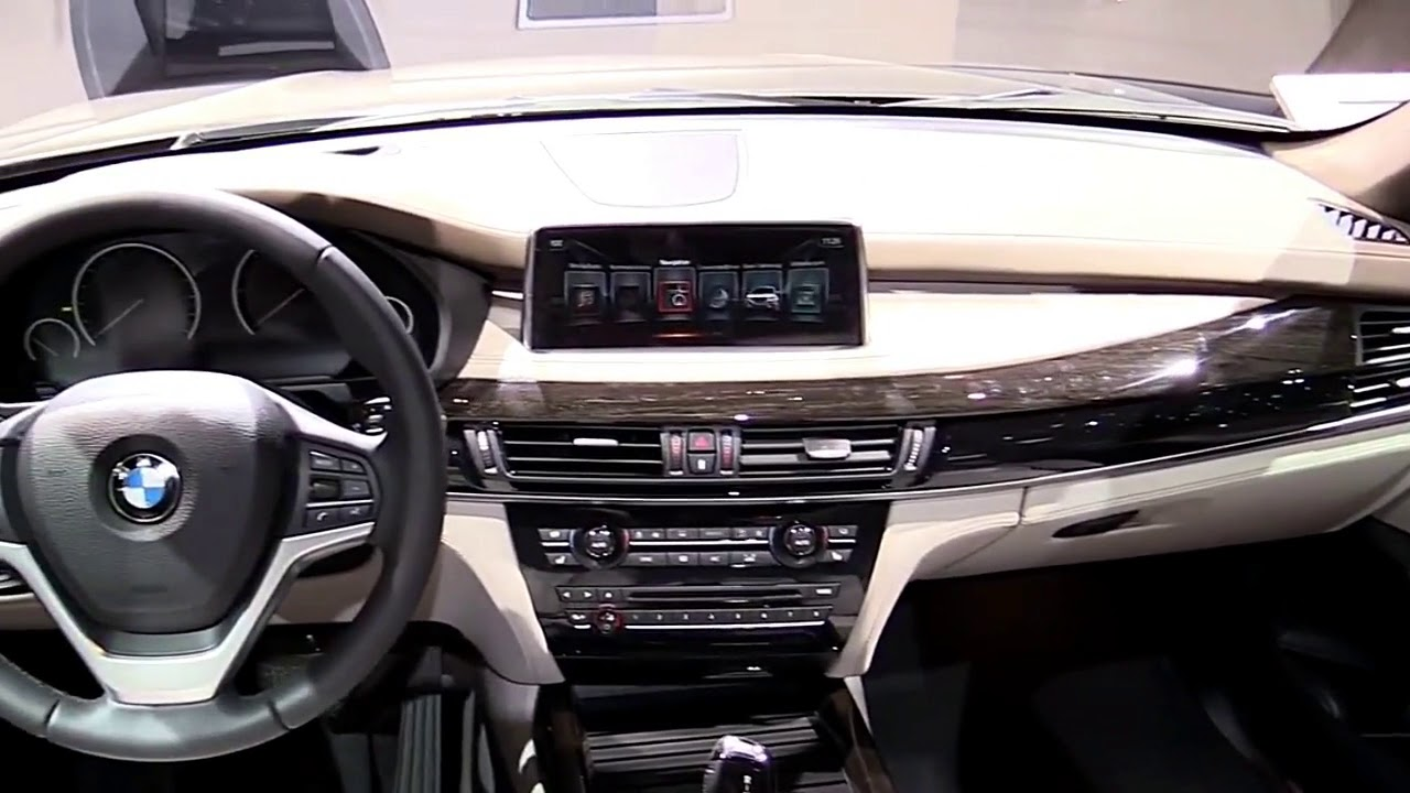 New X5 2018 Interior Home Plan