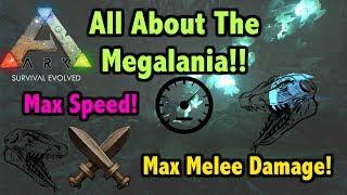 Download lagu Ark Insight Megalania MP3