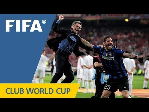 The thrilling history of the FIFA Club World Cup