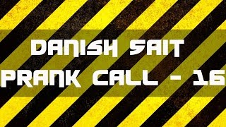 Shetty Matrimony - Danish Sait Prank Call 16