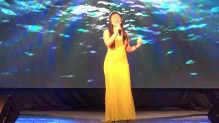 32ºconcurso Canção Japonesa 2017 Suzano Juvenil B Kesho