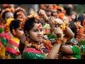 Bengali girl s dance by unique videos