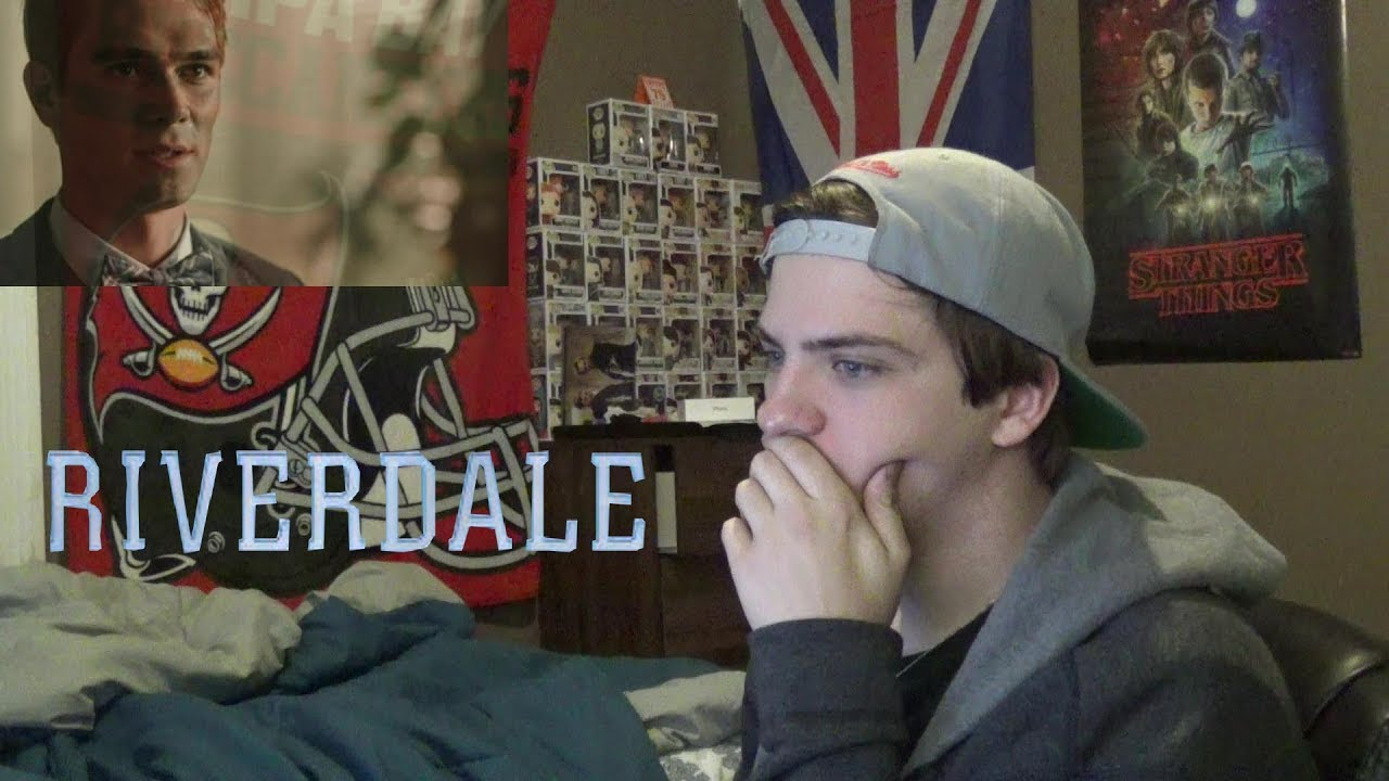 Riverdale - Season 3 Episode 1 (REACTION) 3x01 Chapter Thirty-Six: Labor Day
