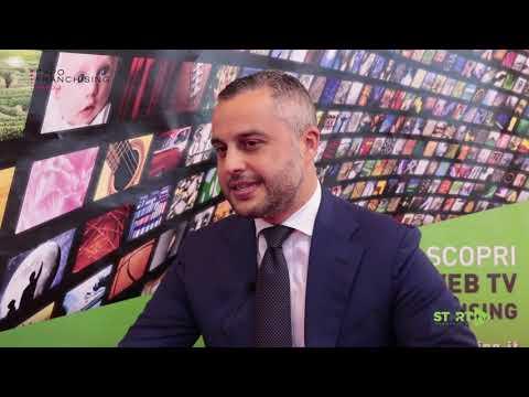 #StartTv   Intervista ad Angelo Spiezia
