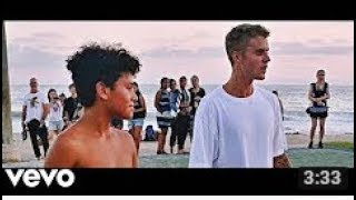 Justin Bieber   Near ft  Sia and Ed Sheeran (Lyric)