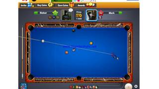 70 VS 92 || 8 Ball Pool Trick In PC  || Who Win || Watch Till End || Tricks
