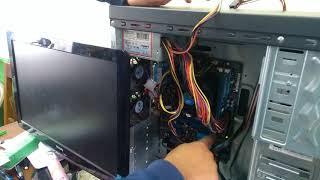 PC Hardware troubleshooting