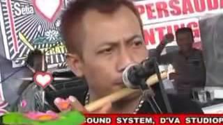 VIDEO OM SAGITA   GELANDANGAN LIVE IN PONOROGO PERSAUDARAAN SETIA HATI TERATE (PSHT)