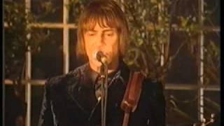 Paul Weller-The Changingman (live)