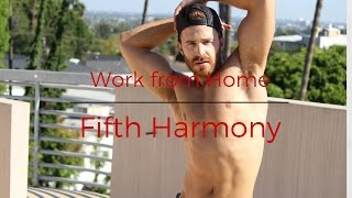 Dance Tutorial - Fifth Harmony ~ Work from Home