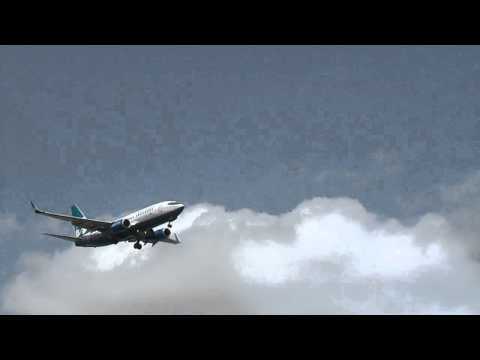 UFO SIGHTING  (ORIGINAL FOOTAGE) 10 JUNE 2011   ORLANDO INTERNATIONAL AIRPORT