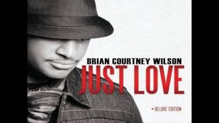 The Word - Brian Courtney Wilson