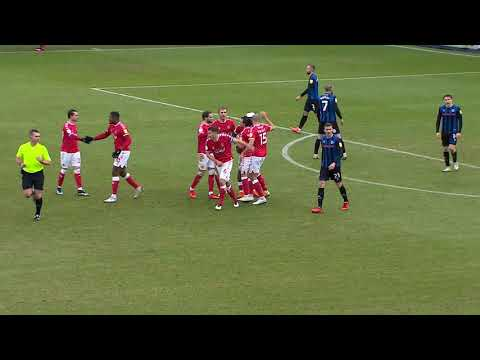 Rochdale Charlton Goals And Highlights
