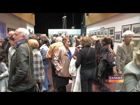 Exposition Créations publiques 2013