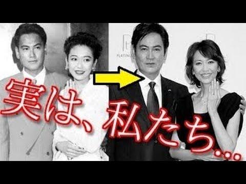 """かつて""""おしどり夫婦""""と呼ばれていた女優の賀来千香子 と俳優の宅麻伸ご夫妻が、2012年に離婚を発表したことで 世間に衝撃を与えたことは、...."""