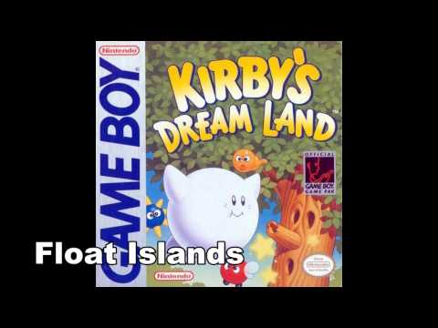 Kirby's Dream Land - Full OST