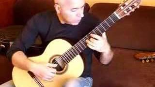 Milonga - Jorge Cardoso