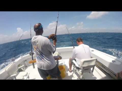 Topshot Fishing Fort Lauderdale Fl 2017