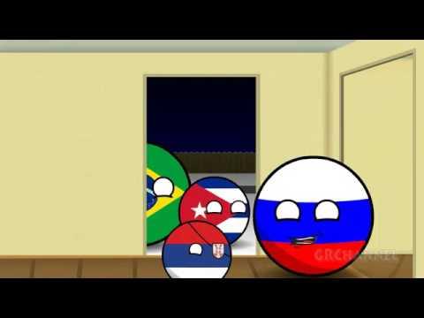 Смотреть мультфильм флаг