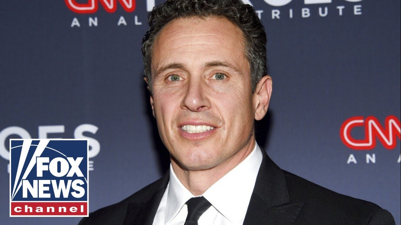Chris Cuomo accused of harassing former ABC News colleague in ...