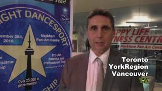 Glen Michael, Starlight DAncesport Championship, 20161203