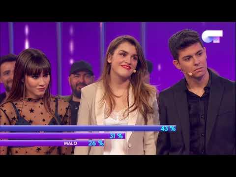 Roberto Leal anuncia que  Tu Canción  será nuestra representante en Eurovisión | OT 2017