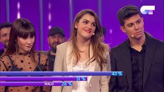 """Roberto Leal anuncia que """"Tu Canción"""" será nuestra representante en Eurovisión   OT 2017"""