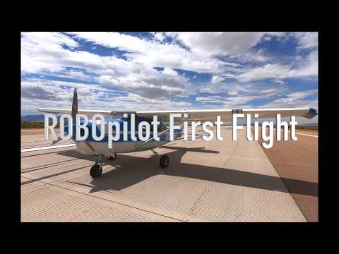 VIDEO: Air Force tests contraption that can turn any plane into a robot plane