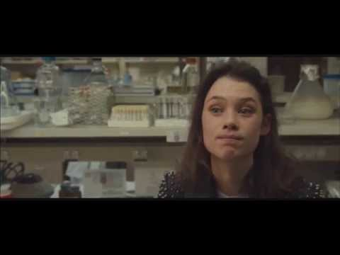 I Origins - The Lab Talk