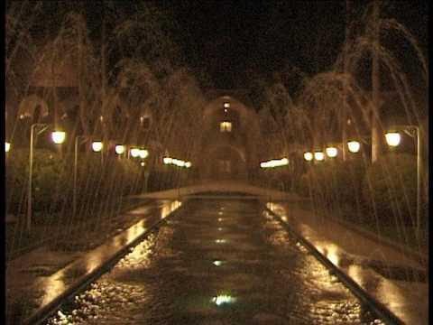 Anarak - Esfahan Province (1/2)