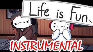 🎹 -Life Is Fun Instrumental- 🎹 BoyInABand x TheOdd1sOut