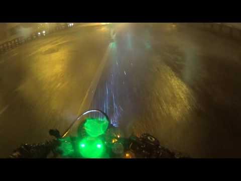 Видео: москва гроза ливень шторм ураган 13.07.16