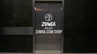 Zumba® wear: Let It Move You