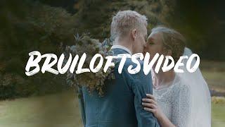 Gilbert & Marloes | 21-09-2018 | Bruiloft