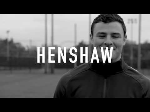 Robbie Henshaw | Make It Real - Episode 1