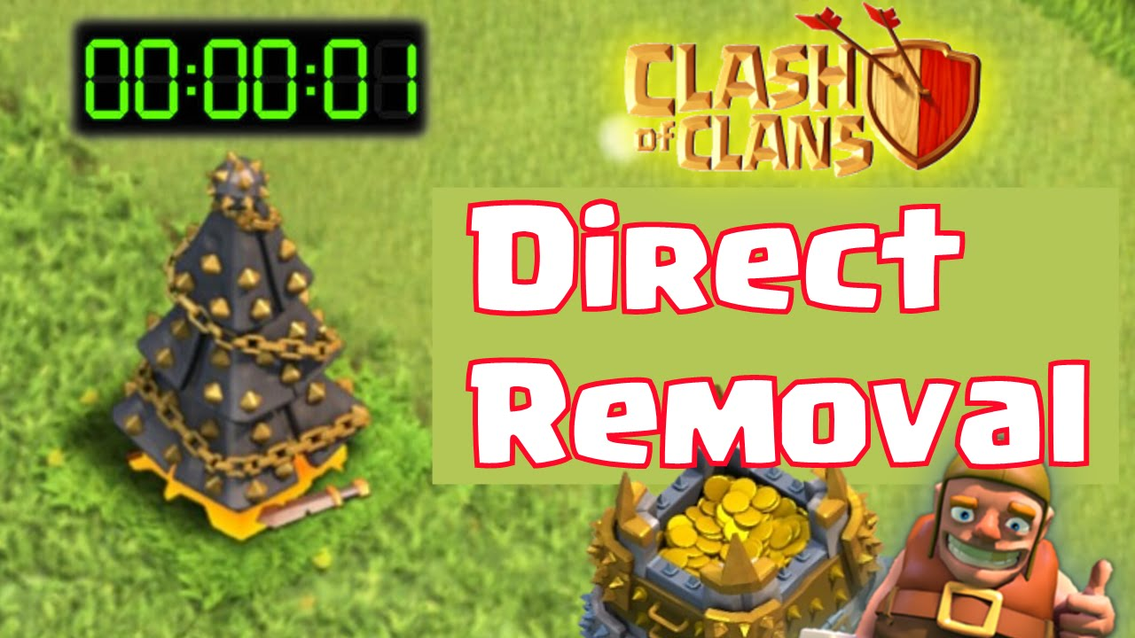 clash of clans removing new x mas tree 2019 winter. Black Bedroom Furniture Sets. Home Design Ideas