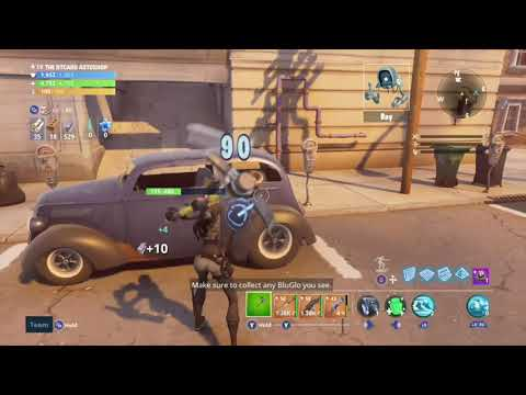 HOW TO GET THE HOVERBOARD QUICKLY IN FORTNITE STW!