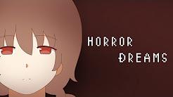 RPG Horror & VN Games