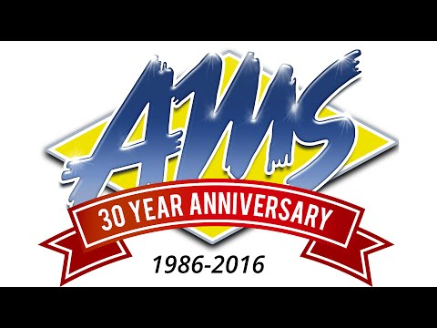 30 Years of American Musical Supply - AMS 30th Anniversary 1986-2016