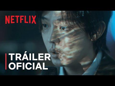 Rumbo al infierno | Tráiler Oficial | Netflix