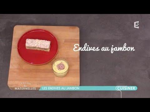 recette-:-endives-au-jambon---la-maison-des-maternelles-#lmdm
